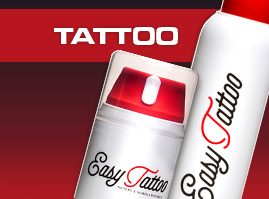 Easytattoo tattoo healing products for your new tattoo