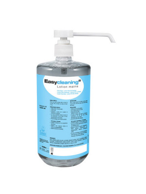 Easycleaning professional cleaning products for a tattoo studio - hand soap 1000ml