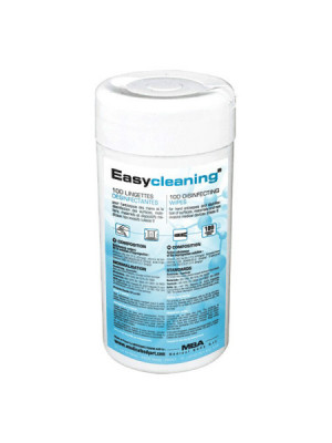 easycleaning disinfecting wipes