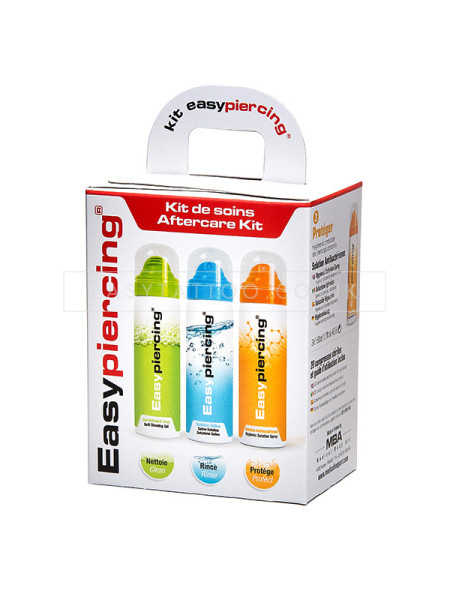 easypiercing aftercare kit