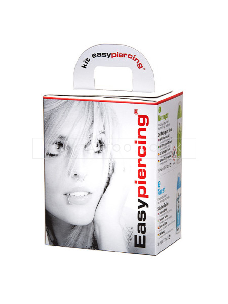 Easypiercing piercing aftercare kit all you need for Skinlock tattoo aftercare uk