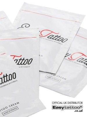 easytattoo tattoo cream sachets 4ml easytattoo uk