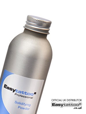 easytattoo pro solidifying powder