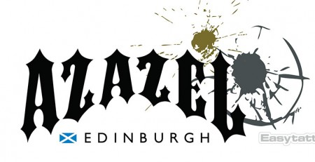 Azazel Edinburgh Tattoo Studio at Easytattoo.co.uk