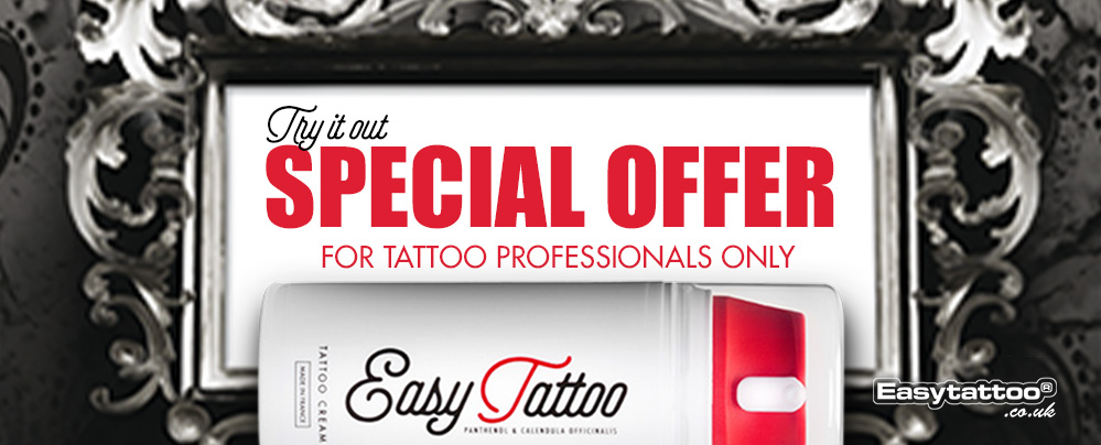 try it out wholesale special offer at easytattoo uk