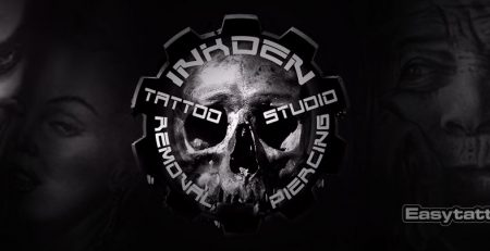 Inkden-Tattoo Studio at Easytattoo.co.uk