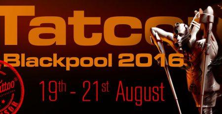 easytattoo uk sponsor of tatcon blackpool 2016