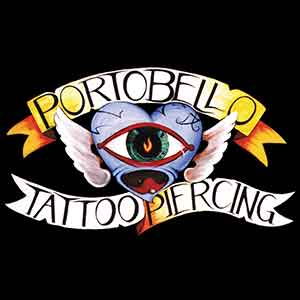 find your studio - Portobello Tattoo and Piercing studio