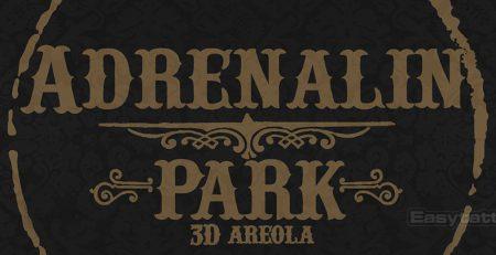 Adrenaline Park studio at easytattoo uk