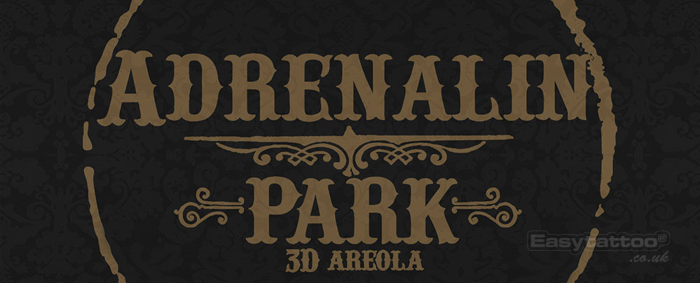 a24daefcd9fef Adrenalin Park Studio – Tattoo and Piercing studio in Luton at ...
