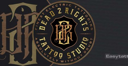 dead 2 rights tattoo studio at easytattoo uk